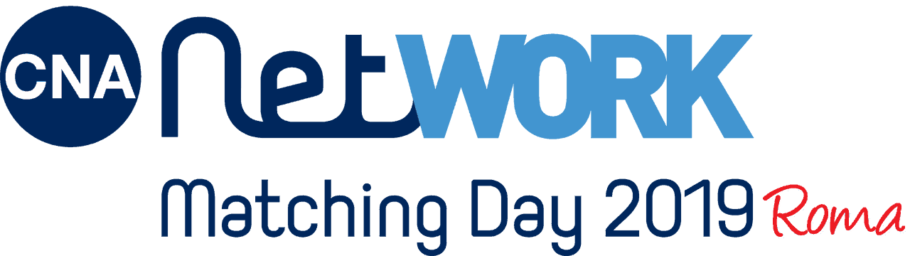 Cna Network Matching Day 2019 Roma